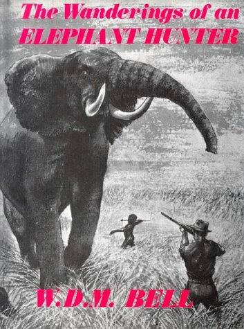 9780854350636: The Wanderings of an Elephant Hunter