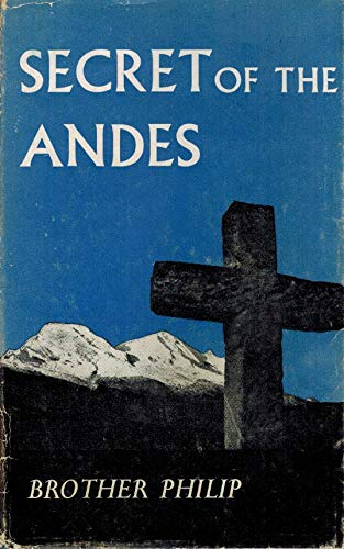 9780854350742: Secret of the Andes