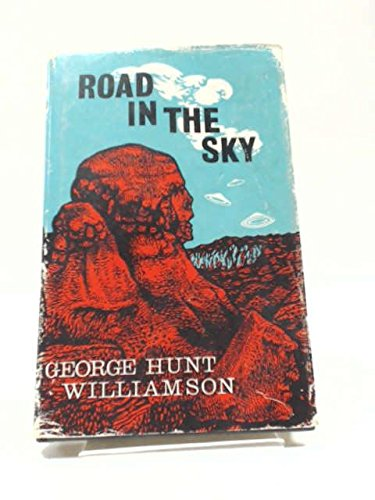 9780854350940: Road in the Sky