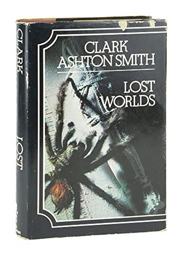 9780854351114: Lost Worlds