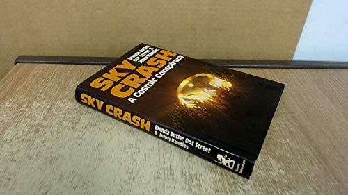 Sky Crash: A Cosmic Conspiracy: Brenda Butler