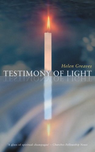 9780854351640: Testimony of Light