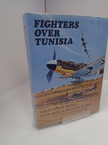 9780854352104: Fighters Over Tunisia