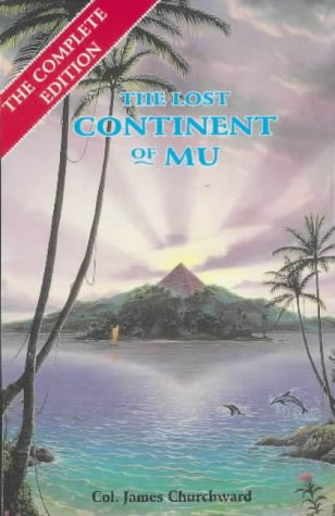 9780854352937: The Lost Continent of Mu