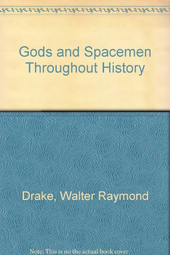 9780854353323: Gods and Spacemen Throughout History