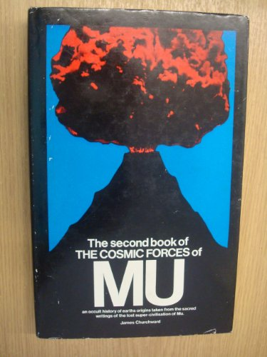 9780854353705: Cosmic Forces of Mu: v. 2