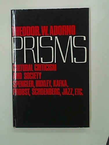 9780854354139: Prisms