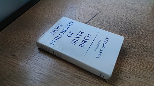 """9780854370139: More Philosophy of """"Silver Birch"""""""