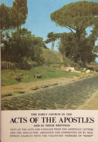 9780854390984: The Acts of the Apostles