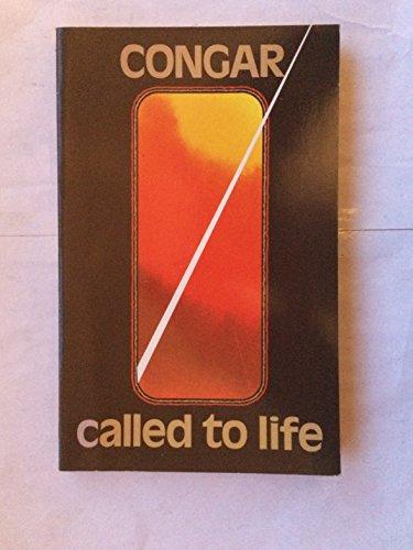 Called to Life: Congar, Cardinal Yves