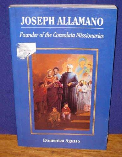 9780854393862: Joseph Allamano