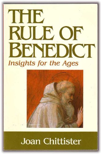9780854394289: The Rule of Benedict: Insights for the Ages