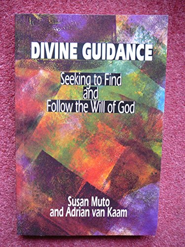 9780854394982: Divine Guidance: Seeking to Find and Follow the Will of God