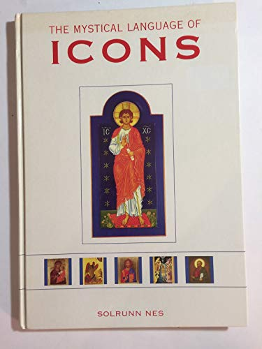 9780854395842: The Mystical Language of the Icons