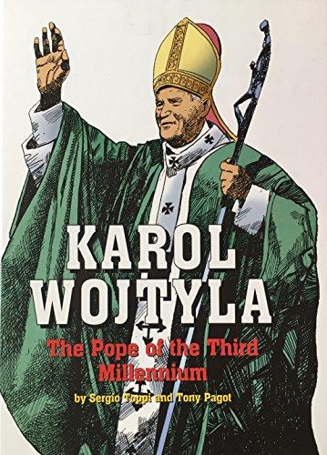 9780854396276: Karol Wojtyla: The Pope of the Third Millennium