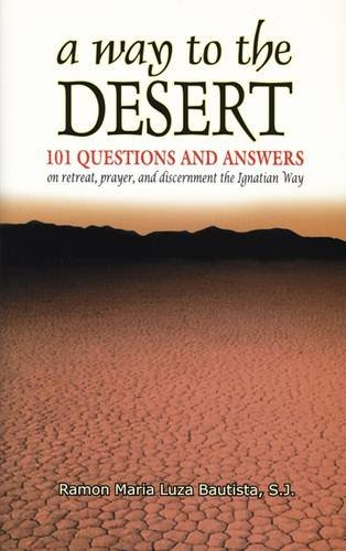 9780854396597: A Way to the Desert