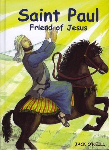 9780854397488: Saint Paul Friend of Jesus