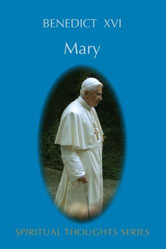 9780854397778: Mary (Spiritual Thoughts)
