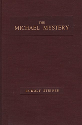 9780854400737: The Michael Mystery