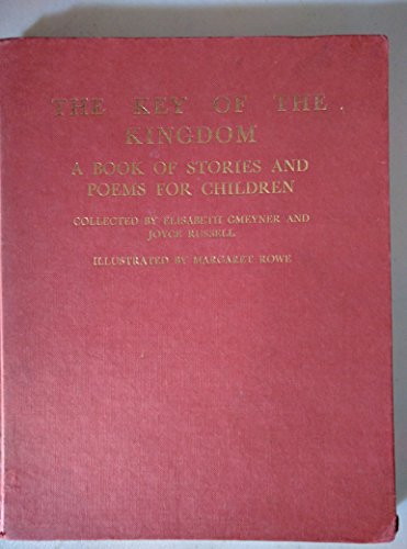 9780854401963: The Key Of The Kingdom: A Book of Stories and Poems for Children