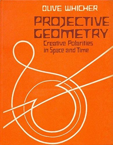 9780854402458: Projective Geometry