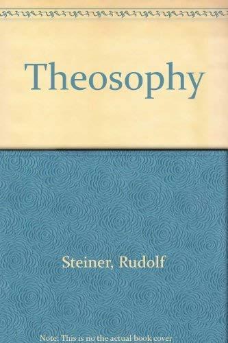 9780854402694: Theosophy