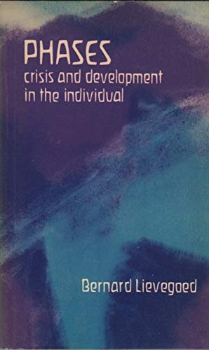 9780854403530: Phases: Crisis and Development in the Individual (Pharos)