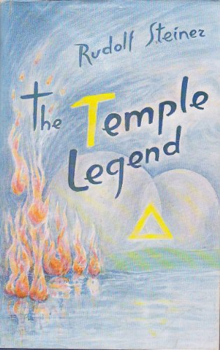 9780854405404: The Temple Legend: Freemasonry and Related Occult Movements from the Contents of
