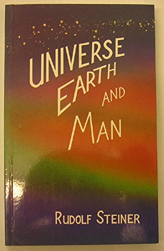 9780854406067: Universe, Earth and Man: In Their Relationship to Egyptian Myths and Modern Civilization