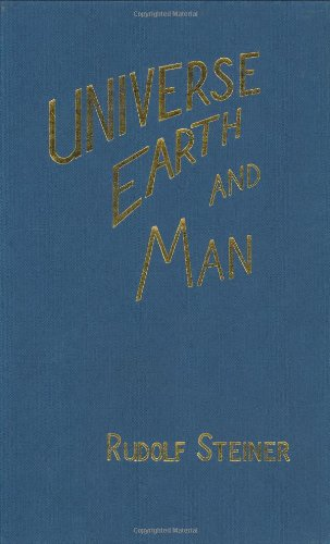 9780854406166: Universe, Earth and Man: In Their Relationship to Egyptian Myths and Modern Civilization