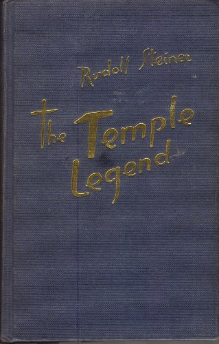 9780854407804: The Temple Legend: Freemasonry and Related Occult Movements