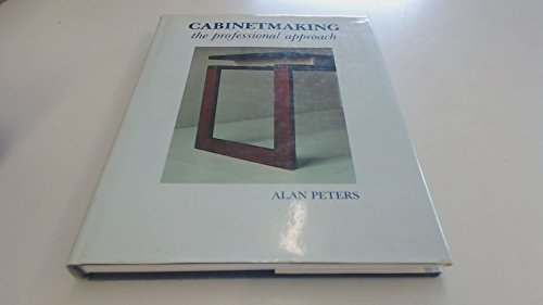 9780854420247: Cabinet Making: The Professional Approach