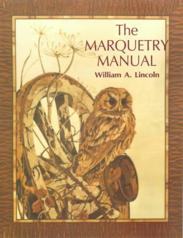 9780854420421: The Marquetry Manual