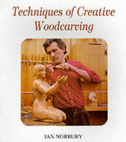 9780854420506: Techniques of Creative Woodcarving