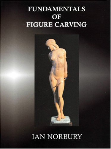 9780854420599: Fundamentals of Figure Carving