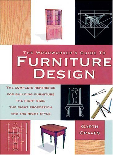9780854420735: Woodworker's Guide to Furniture Design