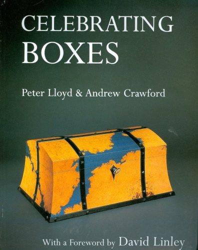 9780854420933: Celebrating Boxes