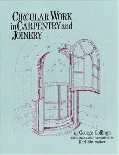 9780854420940: Circular Work in Carpentry and Joinery