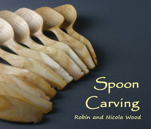 9780854421022: Spoon Carving