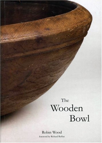 9780854421305: The Wooden Bowl
