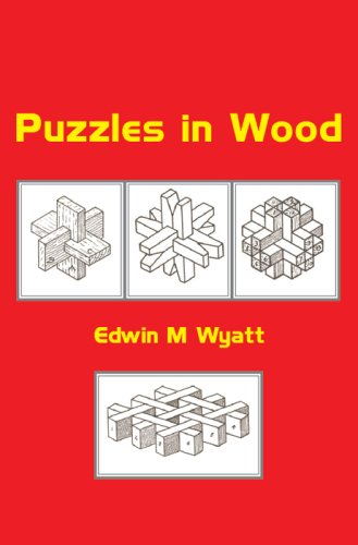 9780854421602: Puzzles in Wood