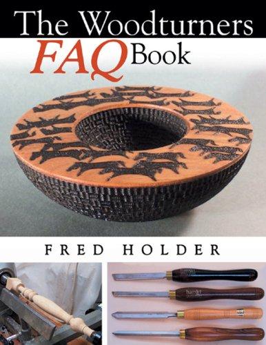 9780854421756: The Woodturners FAQ Book