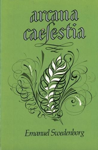 9780854481071: Arcana Caelestia 1988: Vol. 6: Principally a Revelation of the inner or spiritual meaning of Genesis and Exodus