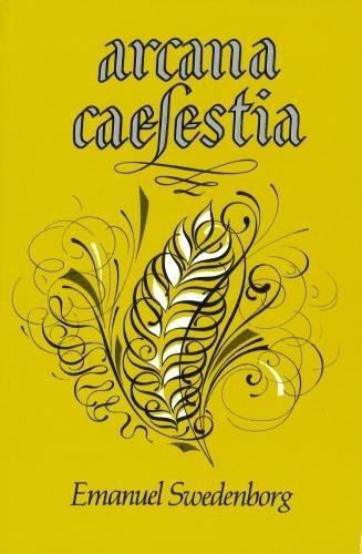 9780854481286: Arcana Caelestia 1999: Vol. 12: Principally a Revelation of the inner or spiritual meaning of Genesis and Exodus