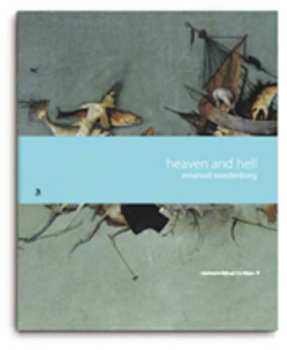 9780854481651: Heaven and Hell