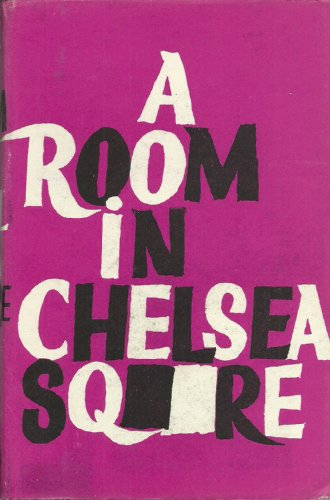 9780854490219: Room in a Chelsea Square (Gay Modern Classics)
