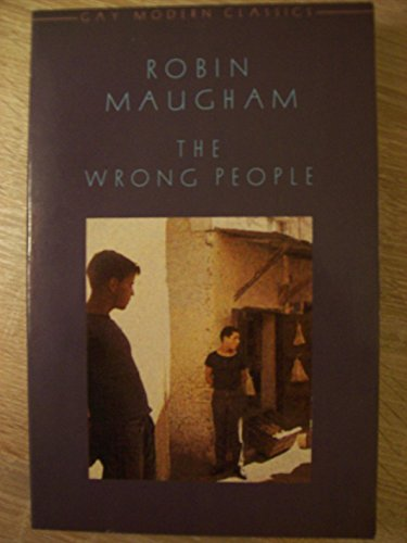 9780854490332: The Wrong People (Gay Modern Classics)