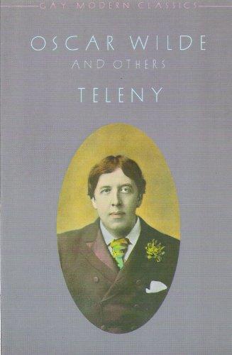 Teleny (Gay Modern Classics) (9780854490479) by Oscar Wilde
