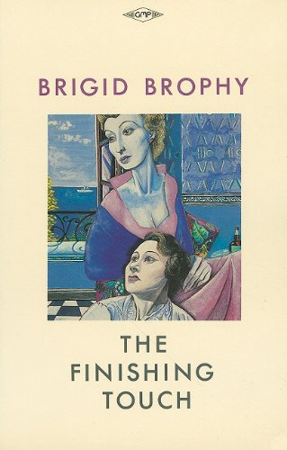 Finishing Touch: Brophy, Brigid