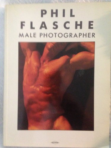 9780854490608: Phil Flasche: Male Photographer